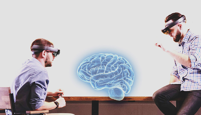 Mixed Reality in Education Image 1
